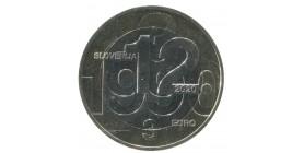 3 Euros Slovénie 2020
