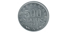 500 Marks Allemagne