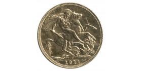 Souverain George V - Canada