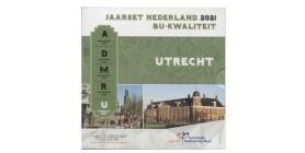 Série B.U. Pays-Bas 2021
