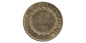 50 Francs Génie