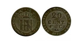 20 Cent allemagne argent - wesphalie