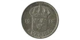 25 Ore - Suède Argent