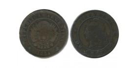 1 Centavo Argentine