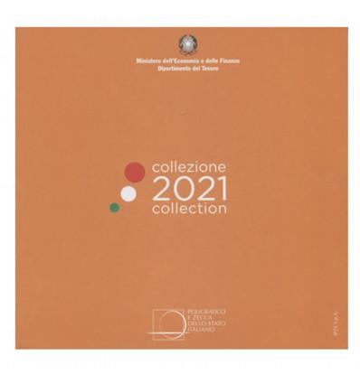 Série B.U. Italie 2021
