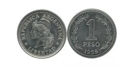 1 Peso Argentine