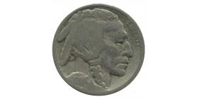 5 Cents Buffalo - Etats-Unis
