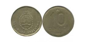 10 Centavos Argentine