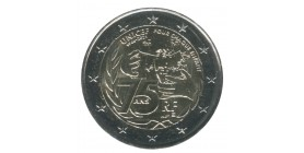 2 Euros commémorative France 2021