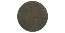 1 Penny Victoria - Grande Bretagne