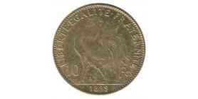 10 Francs Marianne / Coq