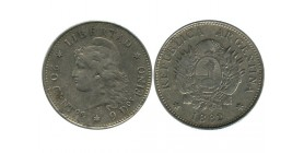 20 Centavos Argentine Argent
