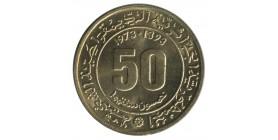 50 Centimes Algérie