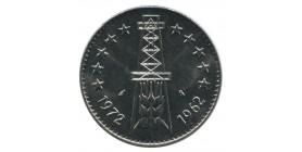 5 Dinars - Algérie
