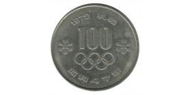 100 Yen J.O. Sapporo - Japon