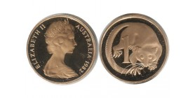 1 Cent Elisabeth II Australie
