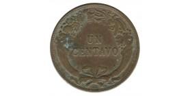1 Centavo - Pérou