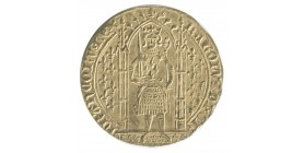 Franc à Pied - Charles V