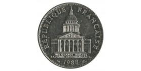 100 Francs Panthéon