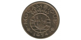 50 Centavos - Mozambique