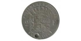 2 Francs 50 ans de l'Indépendance - Belgique Argent