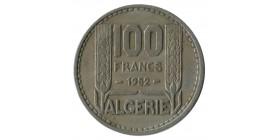 100 Francs Algérie