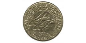10 Francs Afrique Equatoriale - Etats de l'Afrique Equatoriale