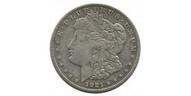 1 Dollar Morgan - Etats-Unis Argent