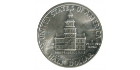 1/2 Dollar Kennedy - Etats-Unis Argent