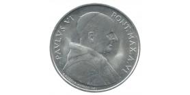 2 Lires Paul VI - Vatican