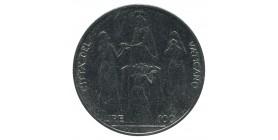100 Lires Paul VI - Vatican