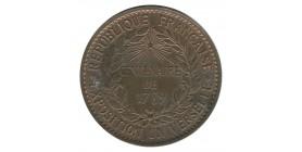 Médaille du Centenaire de 1789