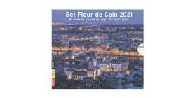 Série B.U. Belgique 2021