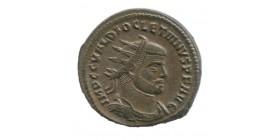 Nummus de Diocletien