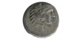 Colonie de Corinthe - Drachme