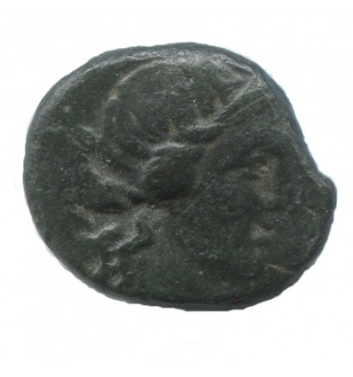Macédoine - Amphipolis Unité de Bronze