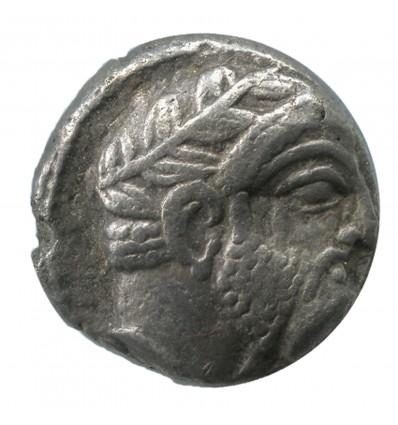 Phénicie - Arados Statère