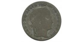3 Kreuzer Ferdinand Ier - Autriche Argent