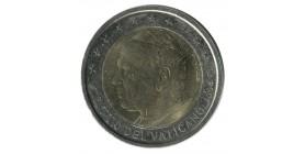 2 Euros Jean Paul II - Vatican