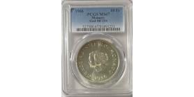 10 Francs Monaco 1966 - PCGS MS67