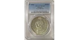 10 Francs Monaco 1966 - PCGS MS68