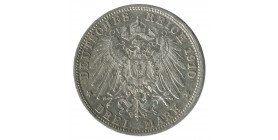 3 Marks Frederic II - Allemagne Argent