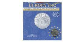 1/4 Europa 2002 B.U.