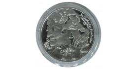 10 Euros Jean de la Fontaine - 2021