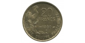 20 Francs G.Guiraud