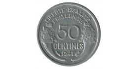 50 Centimes Morlon Aluminium Lourde