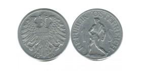 1 Schilling Autriche
