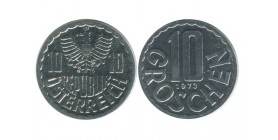 10 Groschen Autriche