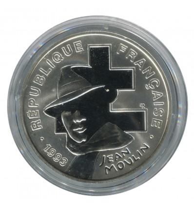100 Francs Jean Moulin