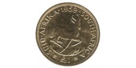 1 Livre Elisabeth II - Afrique du Sud